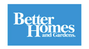 Better Homes and Gardens Logo