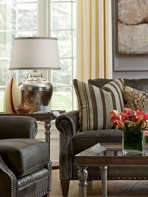 Living Room Furniture in Sumiton, AL | TD\'s Fine Furniture ...