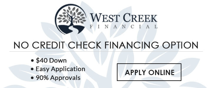 Apply With West Creek